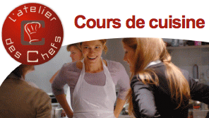 CoursdeCuisineAtelierdesChefs